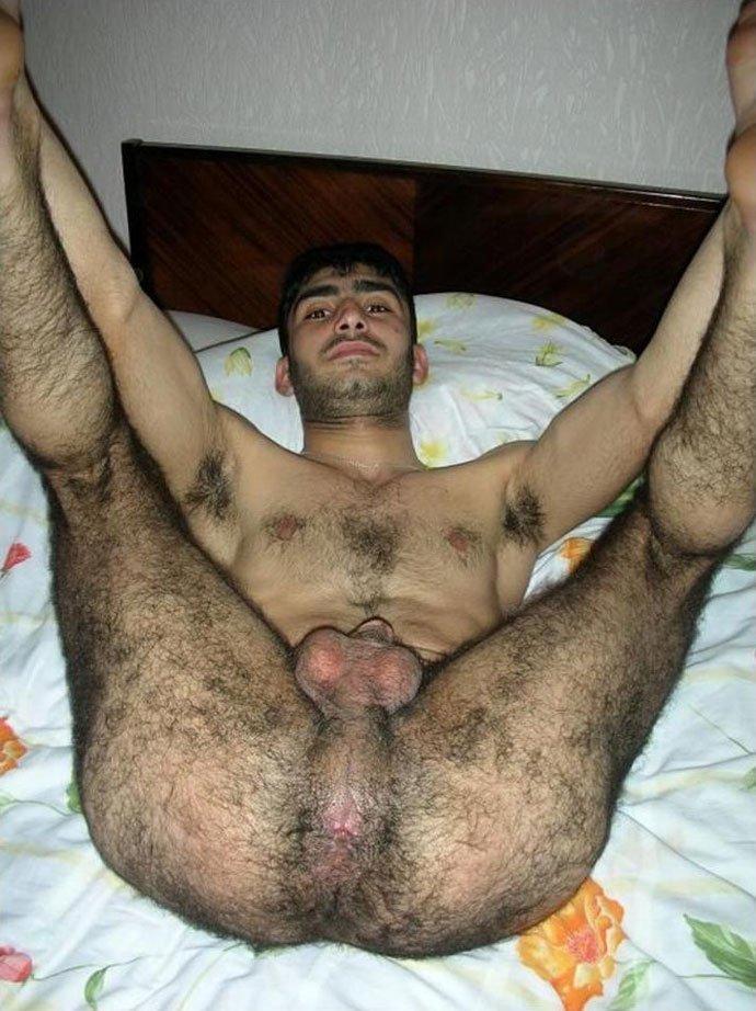 Голые Азербайджанцы Фото