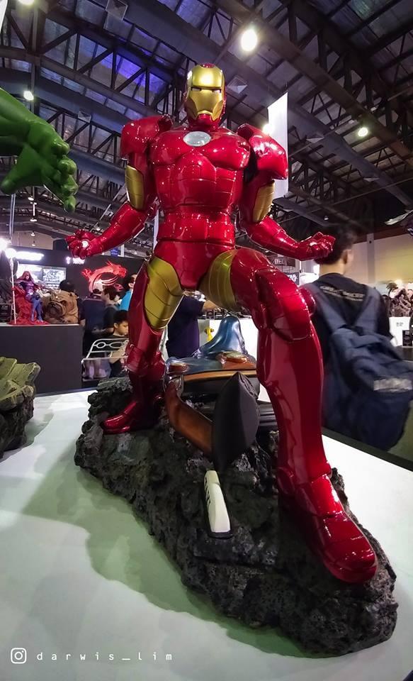 XM Studios : Coverage ICC 2016 - Indonesia Comic Con (October 01-02) - Page 2 14600844_113808185628hluiz