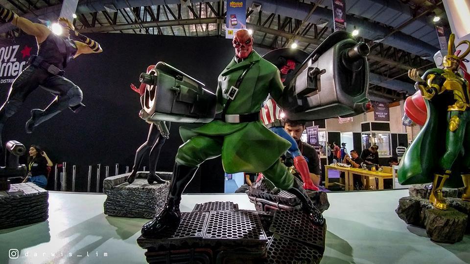 XM Studios : Coverage ICC 2016 - Indonesia Comic Con (October 01-02) - Page 2 14610917_113809191294ovlpn