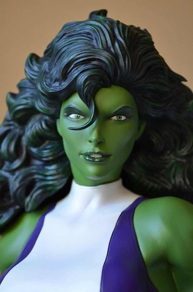 Premium Collectibles : She Hulk - Page 4 14615715_2152450758312pqmt