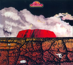 Ayers Rock – Big Red Rock (Expanded Edition) (2016)