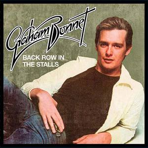 Graham Bonnet – Back Row In The Stalls (Expanded Edition) (2016)