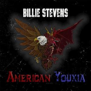 Billie Stevens – American Youxia (2016)