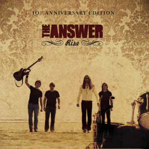 The Answer – Rise (10th Anniversary Edition) (2016)