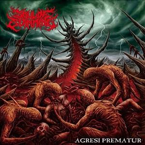 Soul Of Slamming - Agresi Prematur (2016)