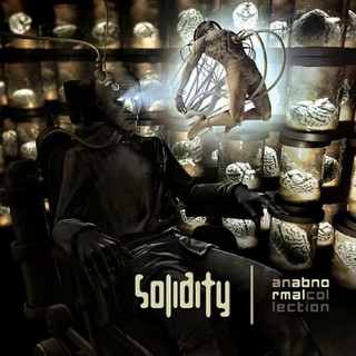 Solidity – An Abnormal Collection (2016) [+320 kbps]