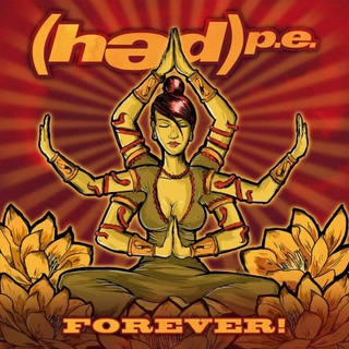 (Hed) P.E. – Forever! (Deluxe Edition) (2016) [+320 kbps]