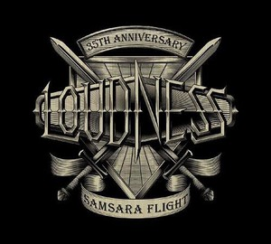 Loudness - Samsara Flight: 35th Anniversary (2CD) (2016)