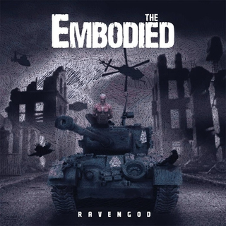 The Embodied – Ravengod (2016)