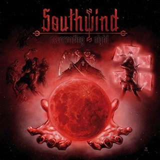 Southwind – Neverending Night (2016)