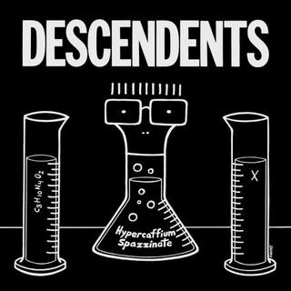 Descendents – Hypercaffium Spazzinate (2016)