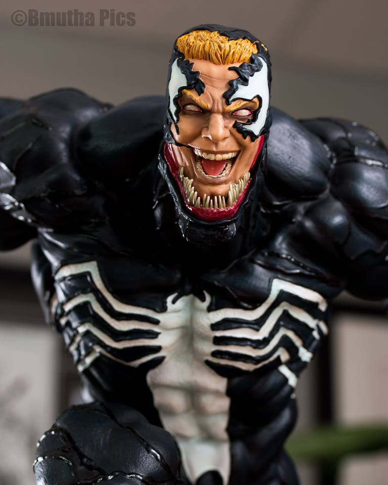 Premium Collectibles : Venom - Comics Version - Page 5 146qlyq