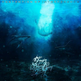 From Blue To Gray – Abstention Of Interference (2016)