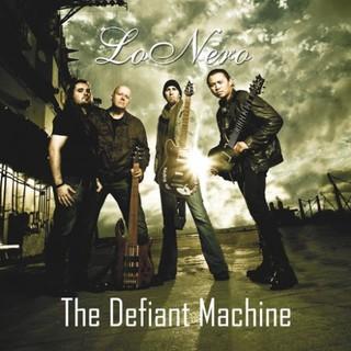 Lonero - The Defiant Machine (2016)