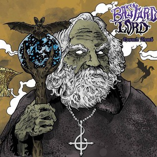 Bastard Lord - Cosmic Tomb (2016)