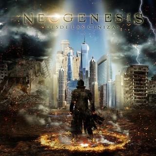 Neogenesis – Desde Las Cenizas (2016)