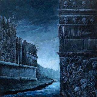 Temple Nightside - The Hecatomb (2016)