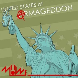 Möwe – United States of Armageddon (2016)