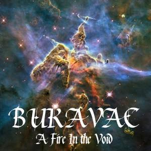 Bukavac – A Fire In The Void (2016)