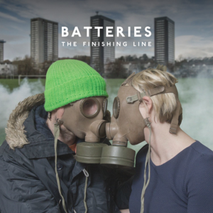 Batteries - The Finishing Line (2016)