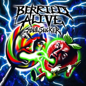 Berried Alive – Soul Sucker (+Instrumentals) (2016)