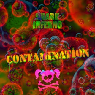 Shark Inferno - Contamination (2016)