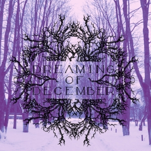 Dreaming Of December - Cold Breath Of Eternity (2016)