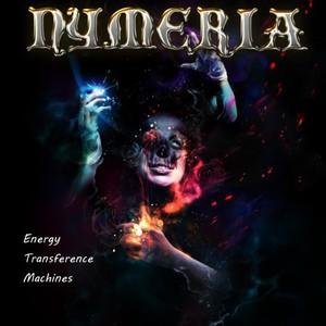 Nymeria - Energy Transference Machines (2016)