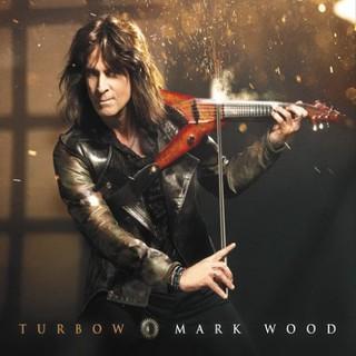 Mark Wood - Turbow (2016)