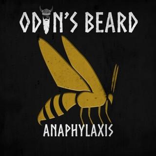 Odin's Beard - Anaphylaxis (2016)