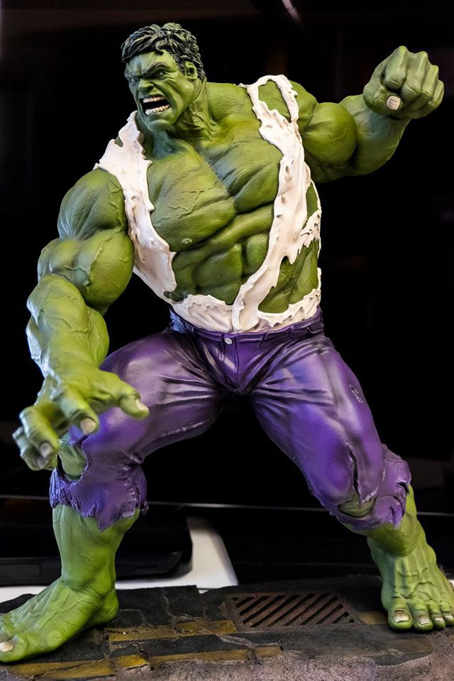 Premium Collectibles : Incredible Hulk - Comics Version - Page 2 14707919_1987510804805pqr6