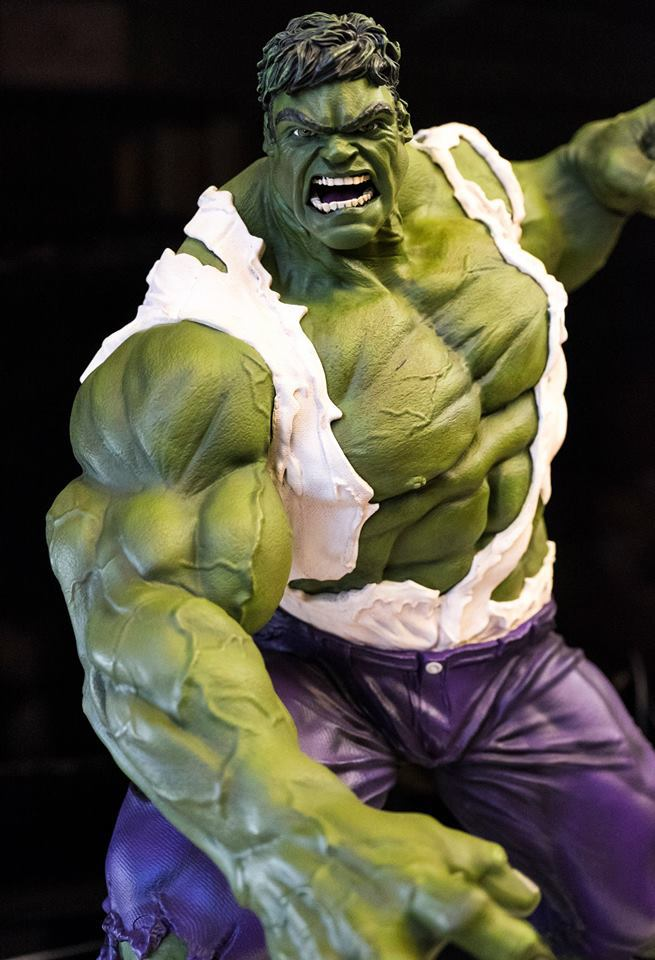 Premium Collectibles : Incredible Hulk - Comics Version - Page 2 14708196_1987510478140xrsr