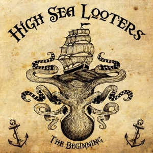 High Sea Looters - The Beginning (2016)