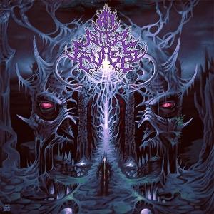 An Eater's Curse – An Eater's Curse (EP) (2016)