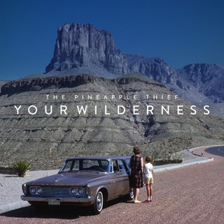 The Pineapple Thief – Your Wilderness (2016)