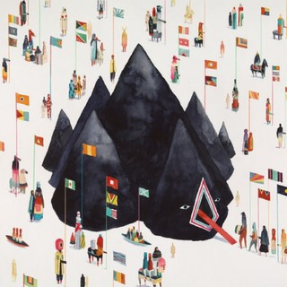 Young the Giant – Home of the Strange (2016)