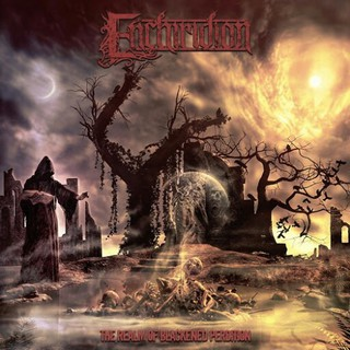 Enchiridion – The Realm of Blackened Perdition (2016)