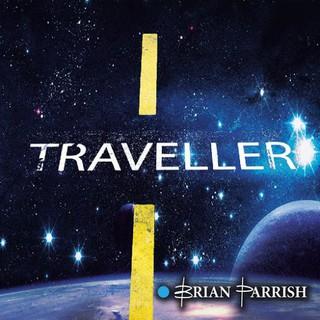 Brian Parrish - Traveller (2016)
