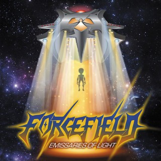 Forcefield - Emissaries Of Light (2016)