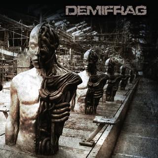 Demifrag - Demifrag (2016)