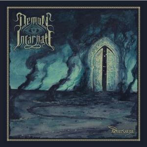 Demon Incarnate - Darvaza (EP) (2016)