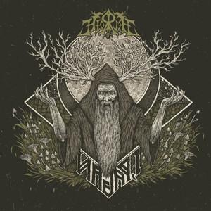 Helroth - I, Pagan (2016)