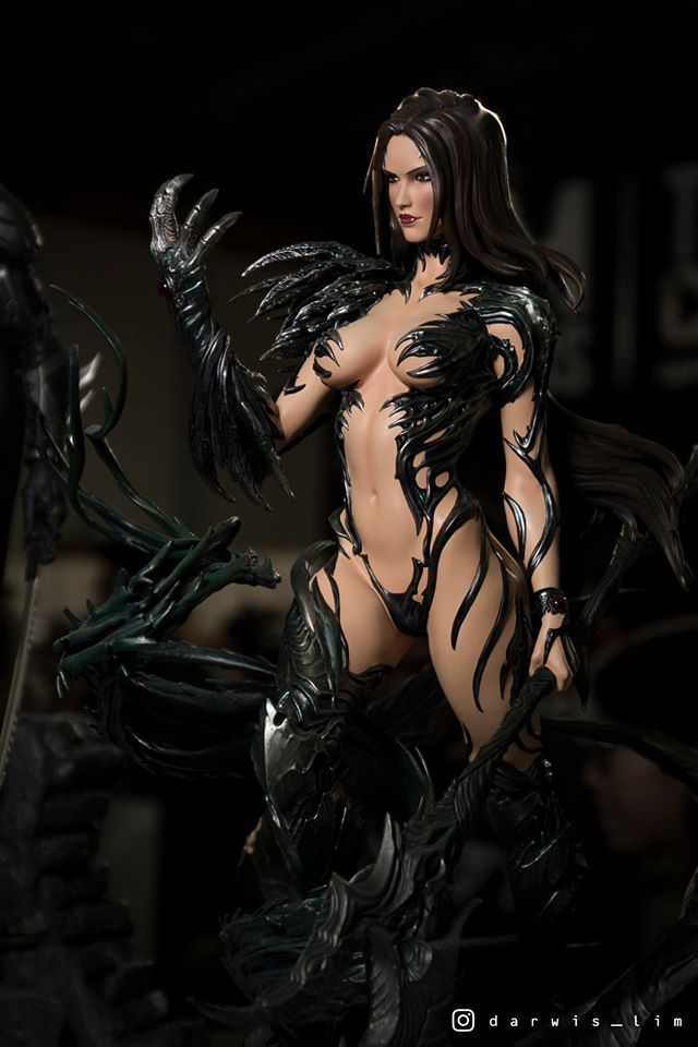 Premium Collectibles : Witchblade - Page 4 14712582_114710597871tbrwh