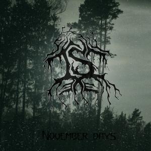 Is - November Days (EP) (2016)
