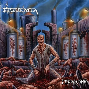 Epidemia - Leprocomio (2016)