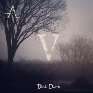 Alex Verrill – Black Dawn (2016)