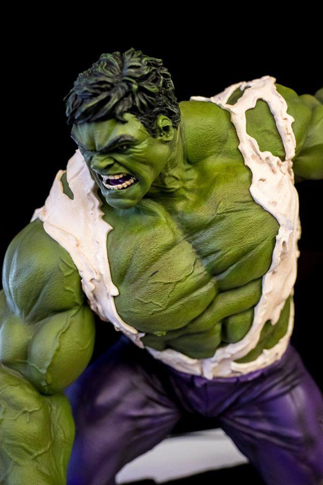 Premium Collectibles : Incredible Hulk - Comics Version - Page 2 14714882_198751037480qvrwq