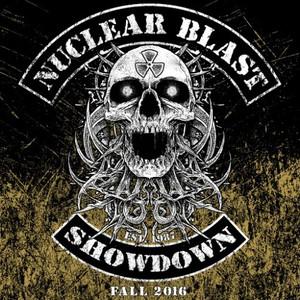 Nuclear Blast Showdown Fall 2016 (2016)