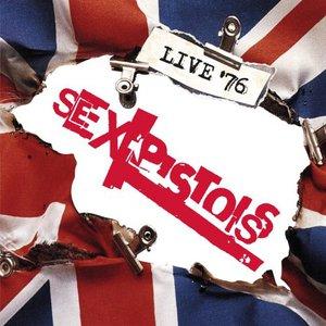 Sex Pistols - Live '76 (2016)
