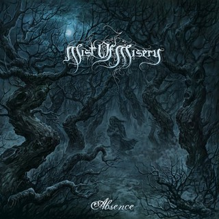 Mist Of Misery – Absence (2016)